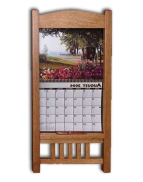 Mission-Calendar Frame-small