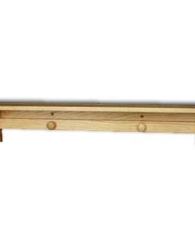 """Quilt Clamp-Shelf 48"""""""