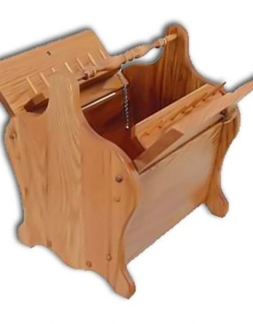 Sewing Chest-small