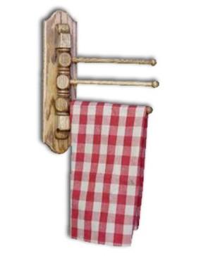 Tea Towel Rack