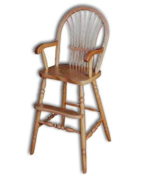 "Youth Chair-sheaf Seat: 21.5""H"