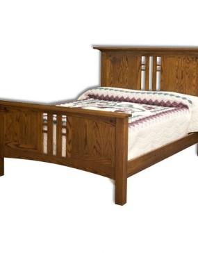 Kascade Mission Bed