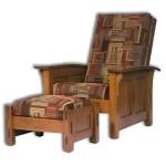 1600 Series Morris Chair