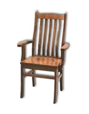 Bunker Hill Chair