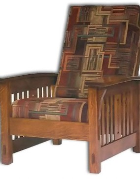 2000 Series Morris Chair