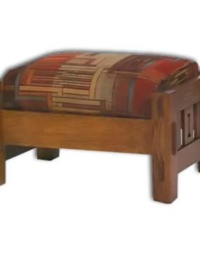 2000 Series Morris Chair