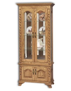 Picture Frame Ropes Curio