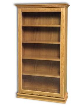Sliding Door Large Bookcase