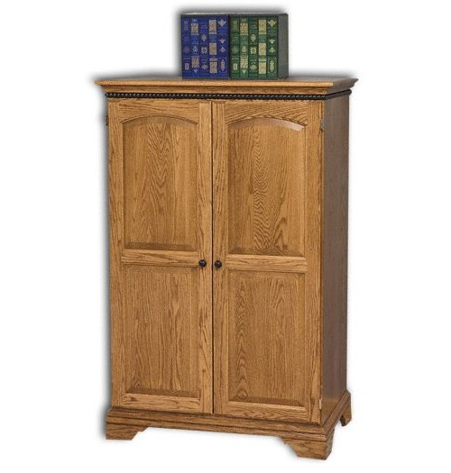 Petite Computer Armoire