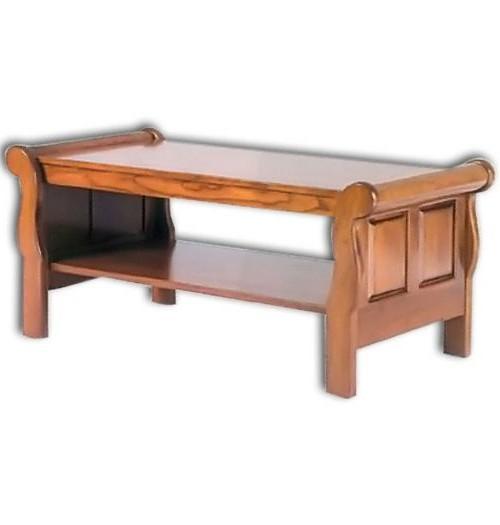 3500 Series Sleigh Tables
