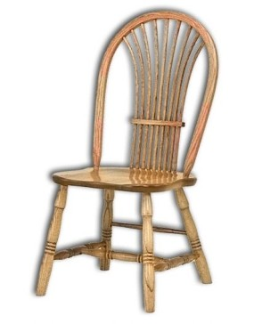 Bow Sheaf (Country Sheaf) Chair