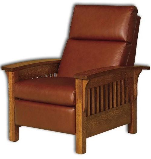 Heartland Slat Recliner Chair