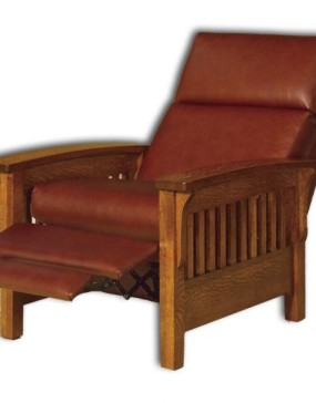 Heartland Slat Recliner Chair