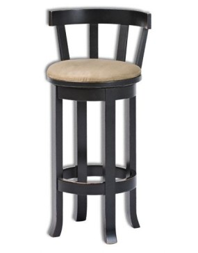 Belmont Bar Stool w/Meribeth Top