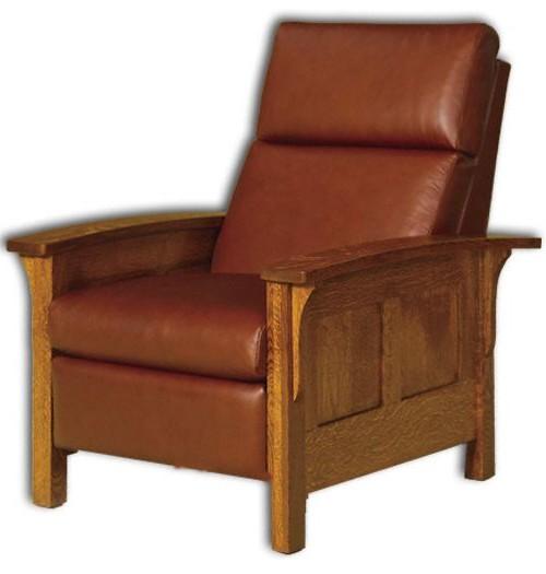 Heartland Panel Recliner Chair