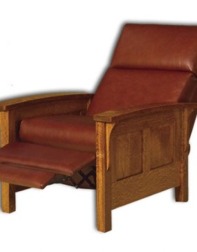 Heartland Panel Recliner Chair