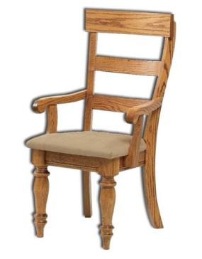 Harvest Highback Chair