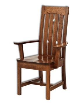 Douglas Mission Chair