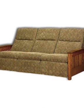 Skyline Panel Sofa Recliner