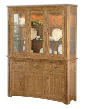 Kirkland Long Door Hutch