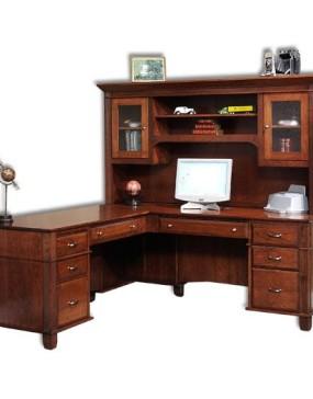 Arlington L-Desk