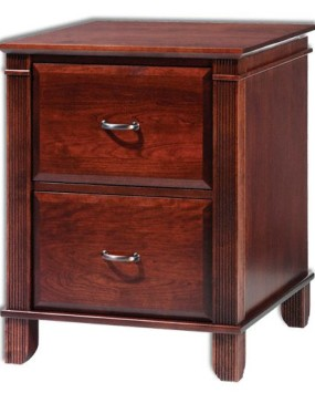 Arlington Executive File Cabinets