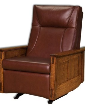 McCoy Recliner Rocker