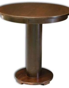 Barrel Bistro Table / Pub Table