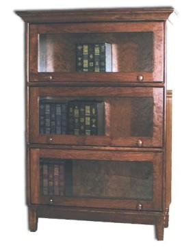 Shaker Barrister Bookcase