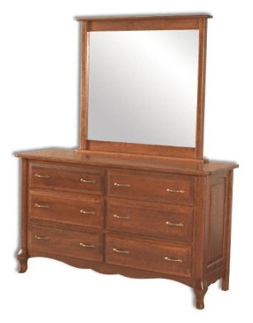 French Country Dresser