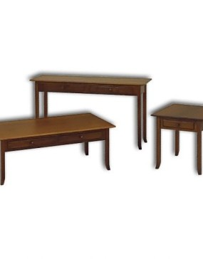 Brookline Occasional Tables