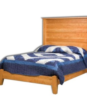 Bungalow Collection Bed