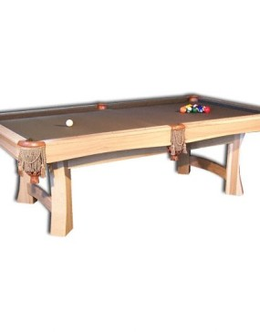 Caledonia Billiard Table