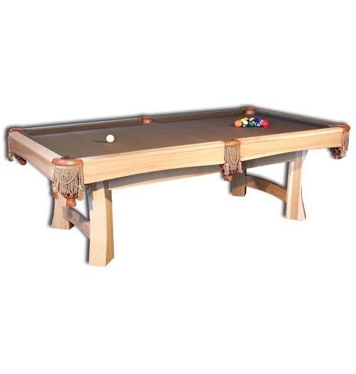 Caledonia Billiard Table