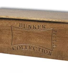 Bunker Hill Blanket Chest