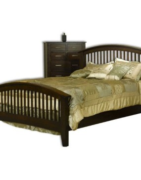 Cambrai Mission Bed