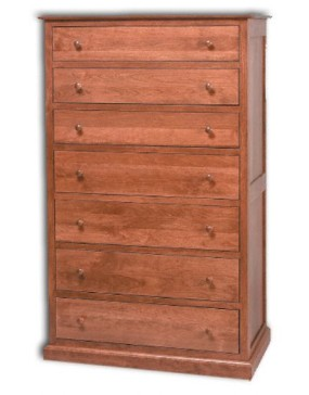 Sante Fe Chest of Drawers