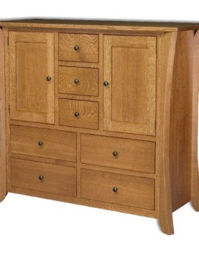 Caledonia His and Hers Chest