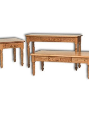 Classic Occasional Tables