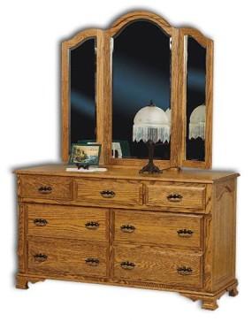Classic Heritage Dresser