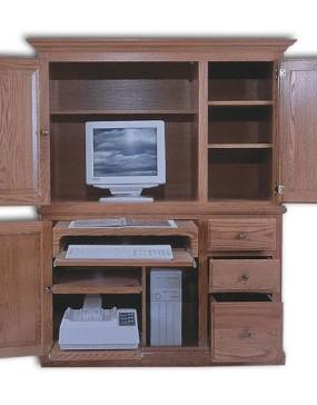 Deluxe Computer Center