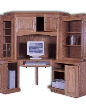 6-PC Corner Computer Center