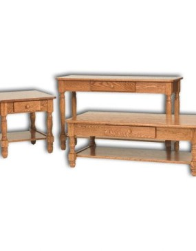 Country Occasional Tables