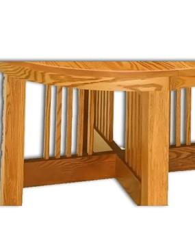 Craftsman Mission Table