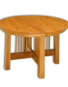 Craftsman Mission Table