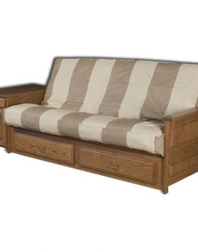 Reliance Traditional Futon