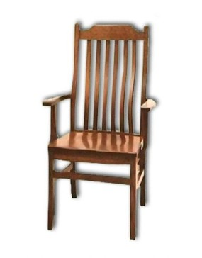 Bunker Hill DL Chair