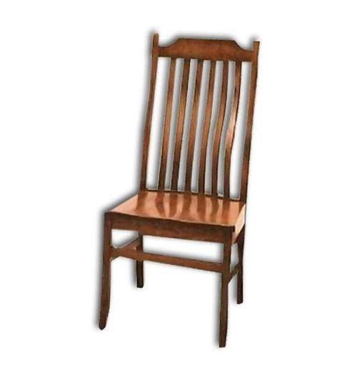 Bunker Hill DL Chair