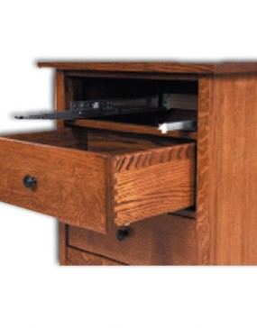 Aspen Valley Nightstand
