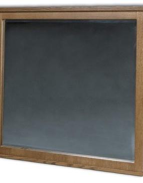 Millcreek Mission Dresser Mirror